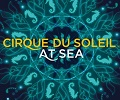 MSC Cruises / MSC Crociere Cirquedu Soleil at Sea